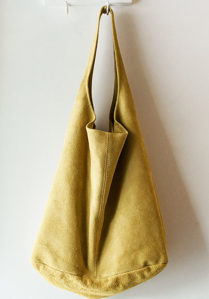 Sun Ray Slouch Hobo Bag