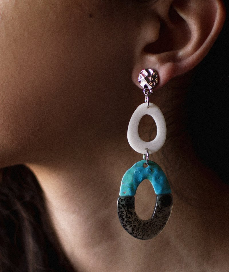 Sea n Be Seen Earrings