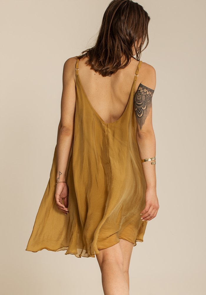 Airy Joyous Sunn Dress