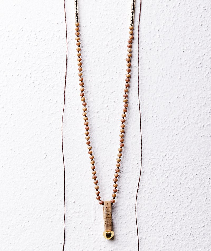 Very Gold of Truth Necklace