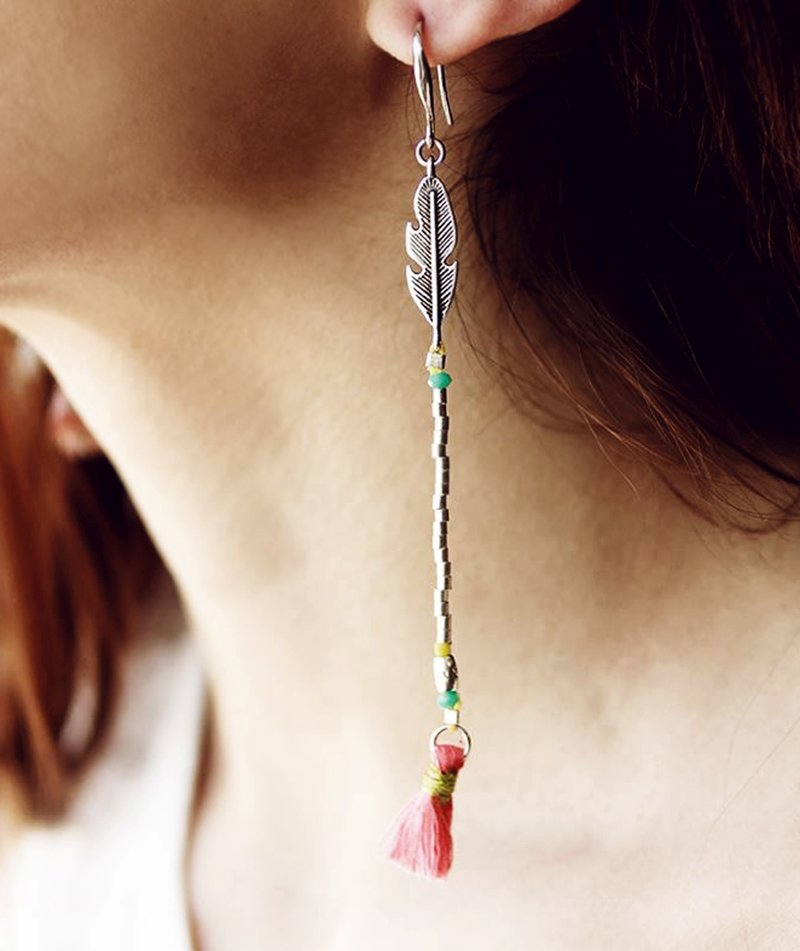 Gunjule Earrings