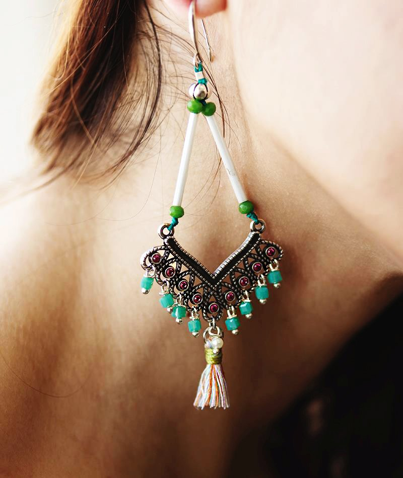 Dayden Earrings