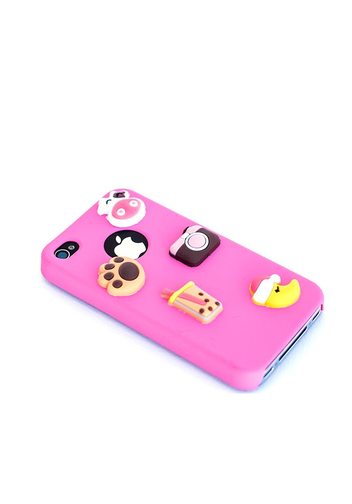 Instant Candy iPhone 4 Case